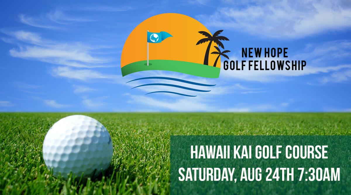 Golf Fellowship